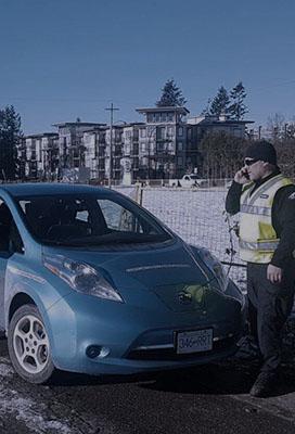 Westridge Security Mobile Patrol