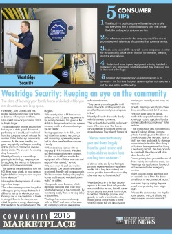 CM Westridge Feb 18th Editorial